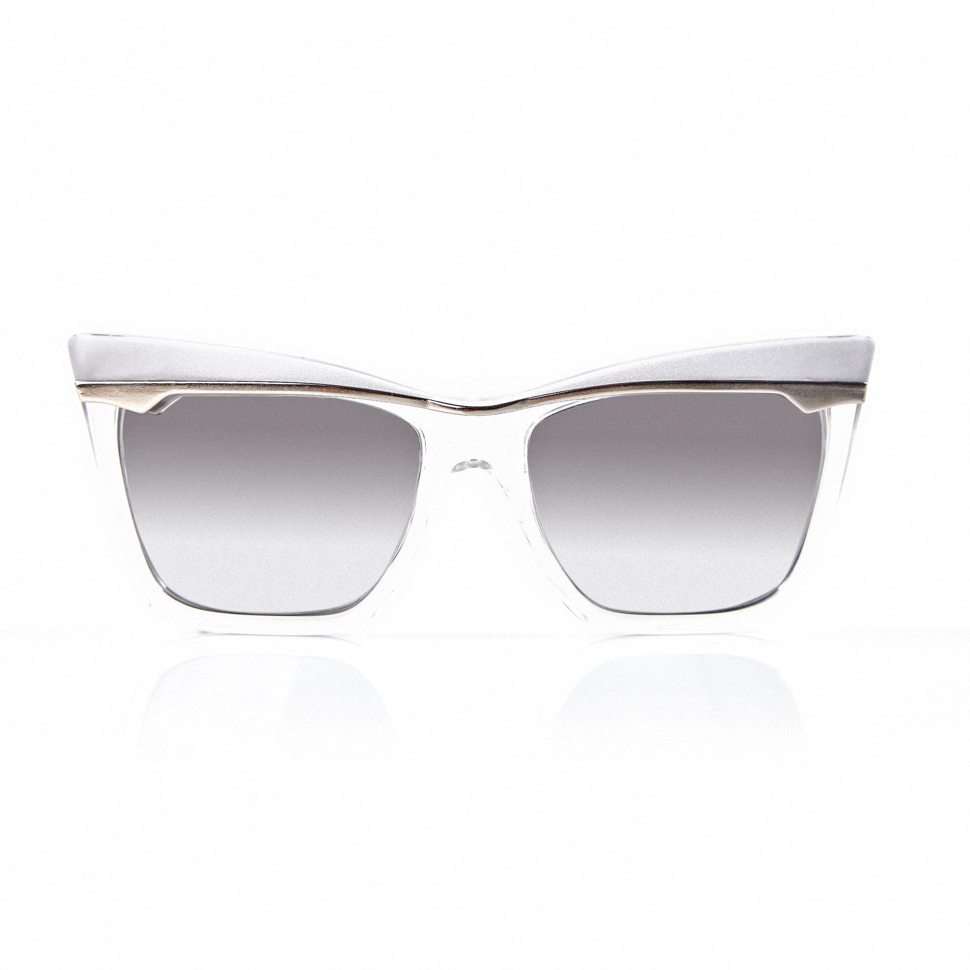 780be871a4d54 morenarosa · Acessórios · Óculos · Oculos Max Gatinho Branco - TU