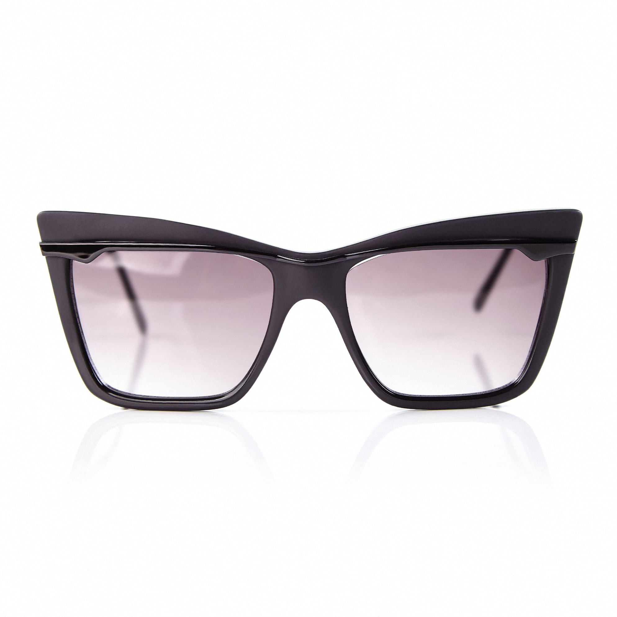 c2b5b68ec6aaf morenarosa · Acessórios · Óculos · Oculos Max Gatinho Preto - TU