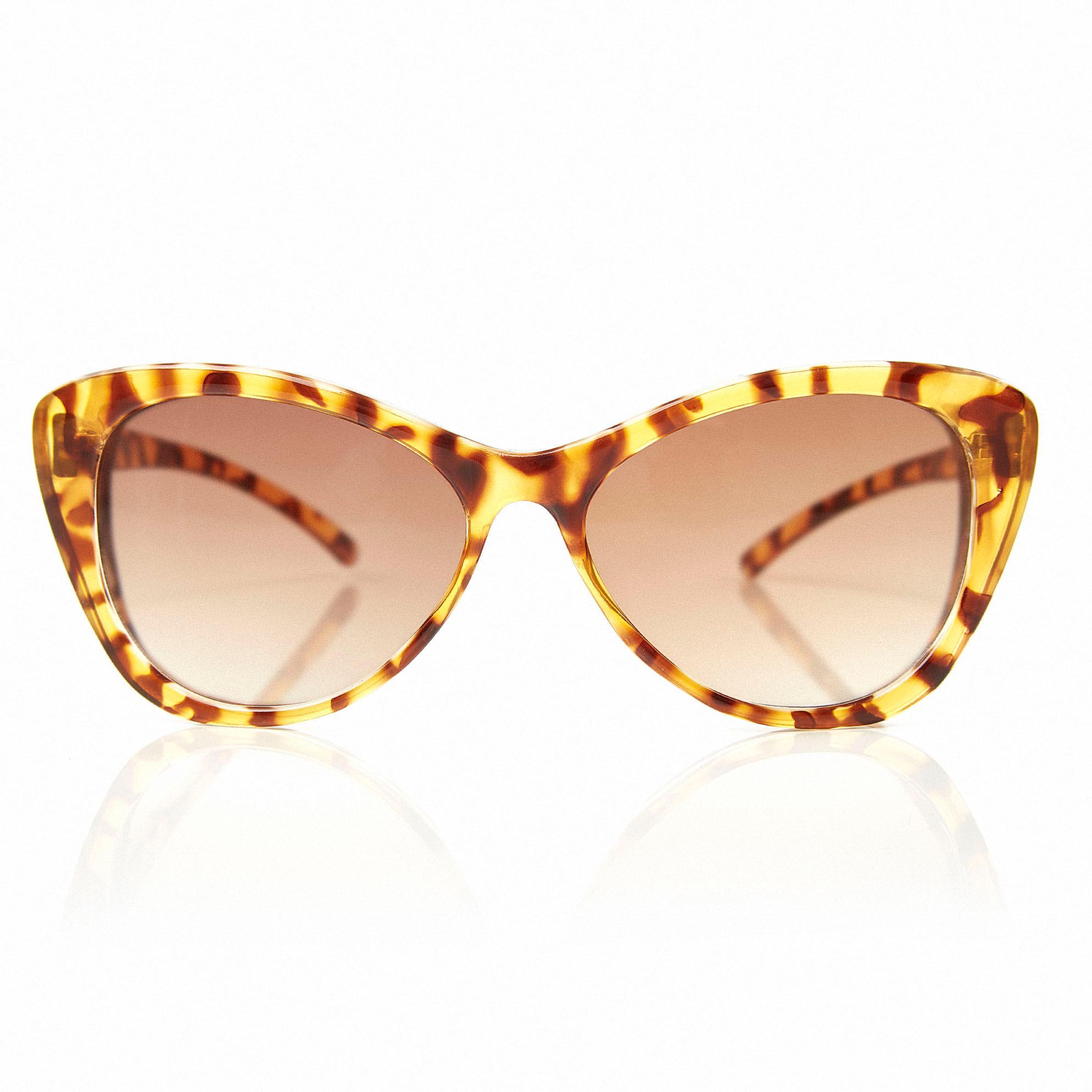Oculos Gatinho Marrom - morenarosa 19042af2ca